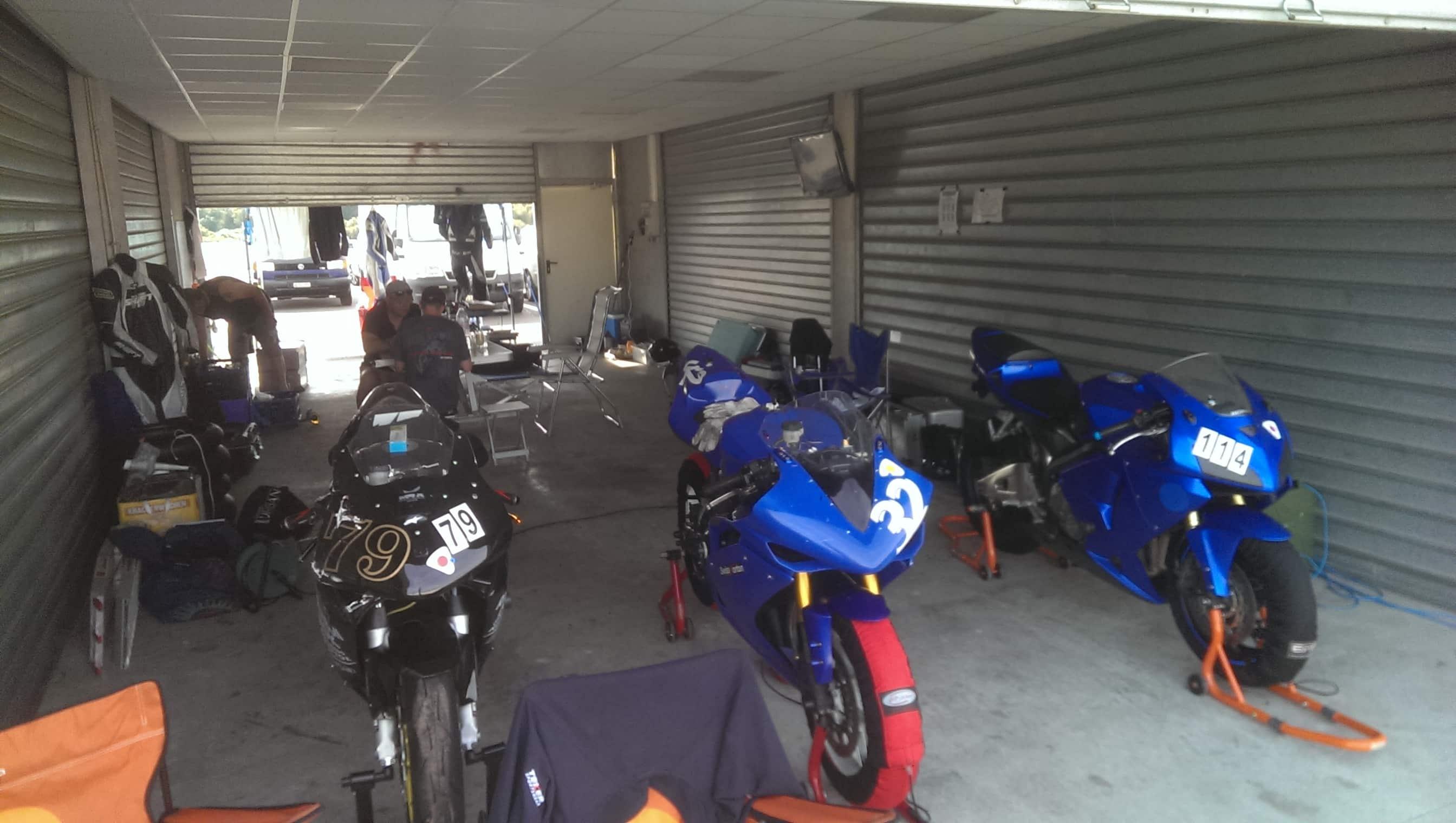 moto - auto école berger